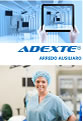 Ancillary Forniture Catalogue for operating rooms