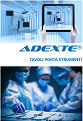 Instrument tables Catalogue (Di Mayo Tables)