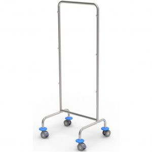 Hook trolley one side art 233201