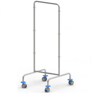 Hook trolley two sides art 233202