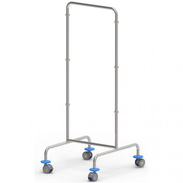 Hook trolley two sides art 233202