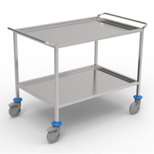 Trolley for baskets and containers art 233210