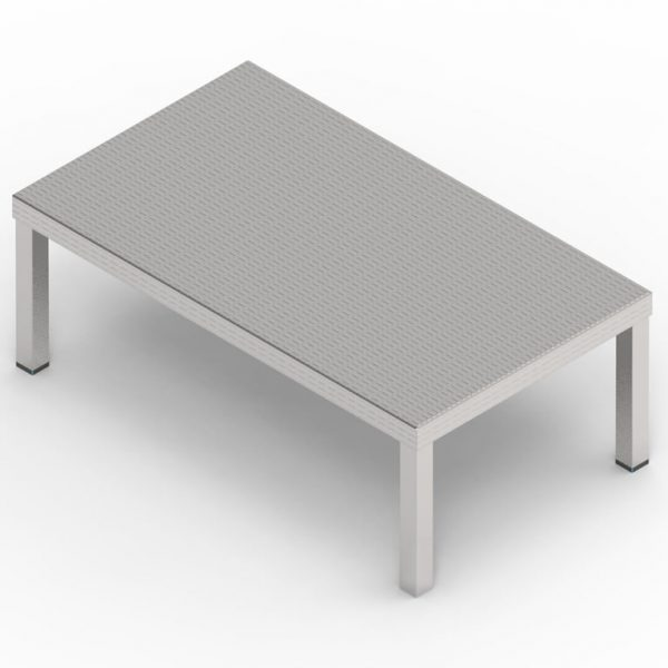 Step Stool For Operating Theatre Room Adexte Srl