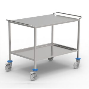 Operating Theatre instrument trolley artt 233231 233232 233233