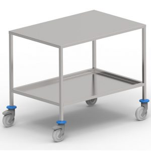 Operating Room instruments trolley artt 233237 - 233238 - 233239