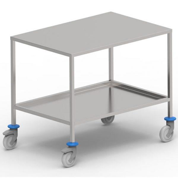 Operating Room instruments trolley artt 233237 - 233238 - 233239
