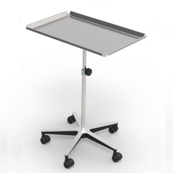 Mayo instruments stand art 191117 for Examination Room - ADEXTE Srl